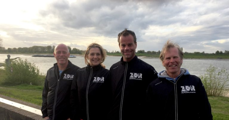 trainers Zaltbommel Dutchrunners