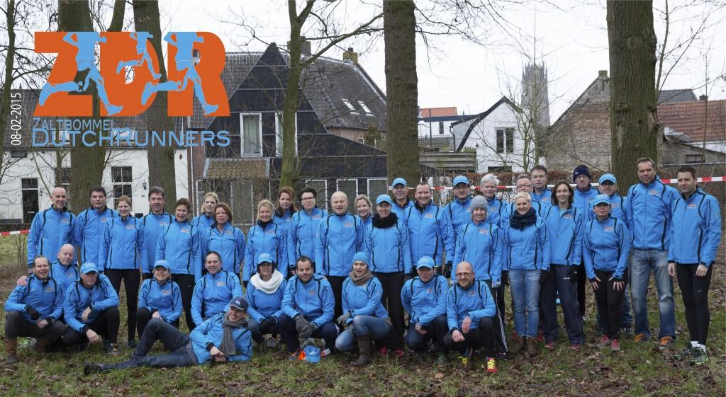 Team Zaltbommel DutchRunners