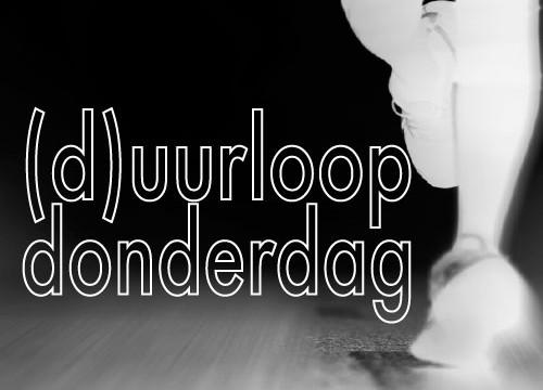 (D)UURLOOPDONDERDAG