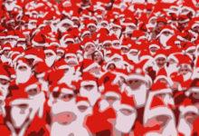 kerstmutsenrun