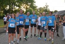 Succesvol team ZDR 5km in Werkendam